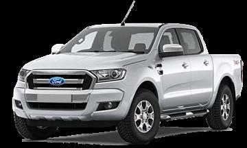 Reserva Ford Ranger (AIC)