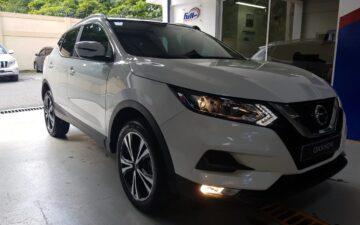 Reserva Nissan Qashqai