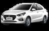 Reserva Hyundai Verna